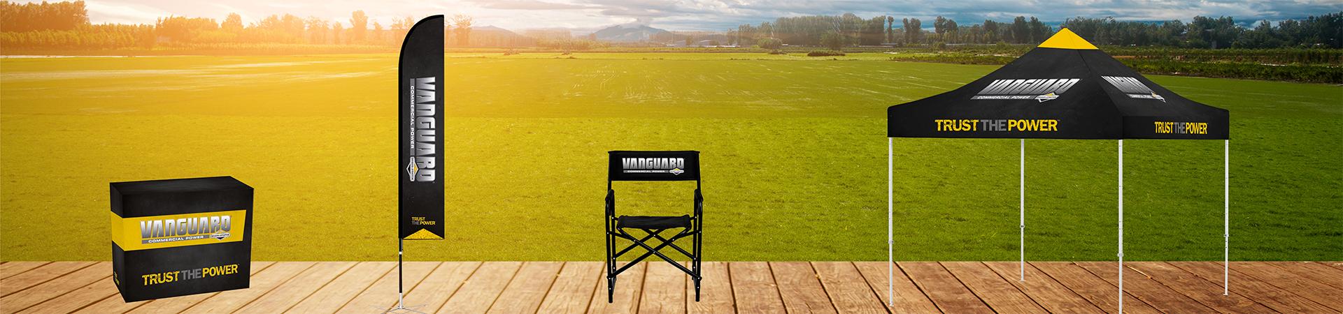 Vanguard set